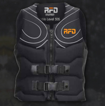RFD_Lifejacket_Design